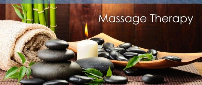 Introducing Nurse Massage Therapy